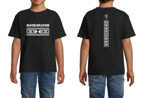 Marškinėliai aukštaitukas