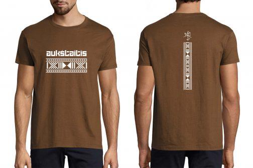 Aukštaitis marškinėliai