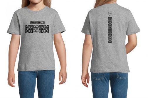 Marškinėliai Dzūkaitė