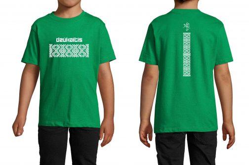 Marškinėliai Dzūkaitis