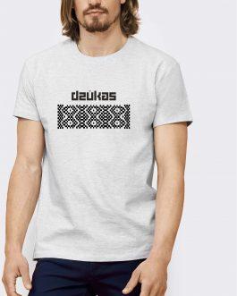 """Marškinėliai """"Dzūkas"""""""