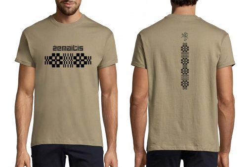 Žemaitis marškinėliai
